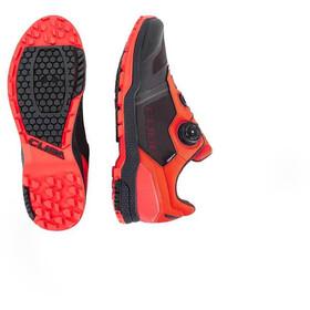 Cube ATX Lynx Pro Shoes Unisex black'n'red
